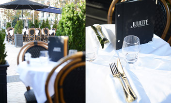 Restaurant Bar Coctails Café Juliette Lyon 6